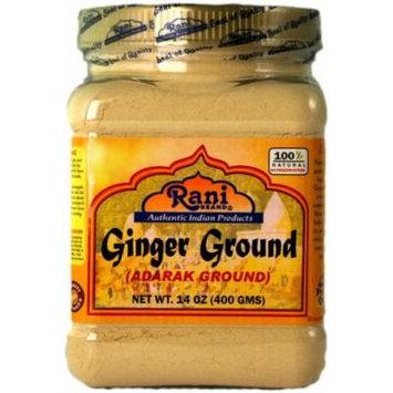 Rani Ginger Ground 14Oz