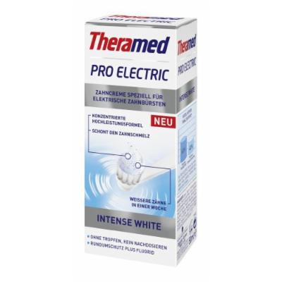 Theramed Pro Electric Intense White