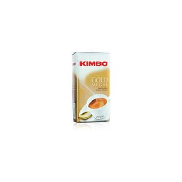 Caffe Kimbo Gold Medal (Ground) - 8.8 oz vacuum pack