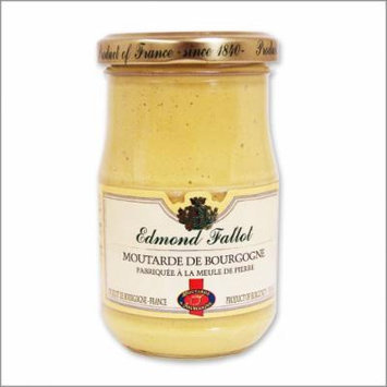 French Burgundy Mustard - 7.4oz - (Pack of 3)