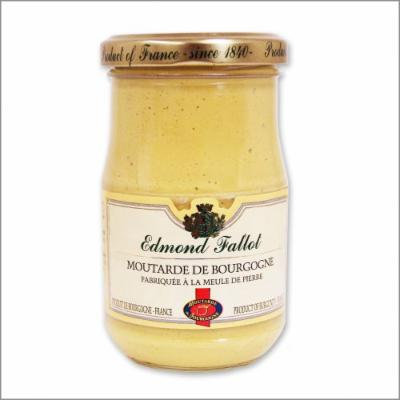 French Burgundy Mustard - 7.4oz - (Pack of 3)