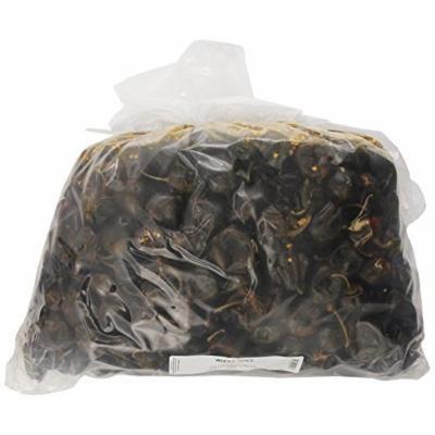 Whole Spice Chili Cascabel Pods, 5 Pound
