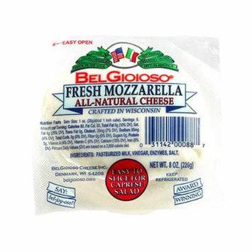 Fresh Mozzarella Ball by BelGioioso (8 ounce)