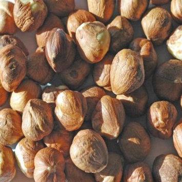 Indus Organic Raw Hazelnut, 1 Lb, Sulfite Free, Salt Free, Freshly Packed, Premium Grade, Jumbo Size