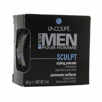 La Coupe For Men Sculpt Styling Pomade 2 oz (60 g)