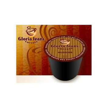 Gloria Jean's Mudslide Coffee * 2 Boxes of 24 K-Cups *
