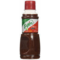 Tajin Snack Sauce Regular, 5.7-ounce (Pack of 4)