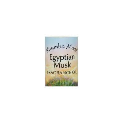 Kuumba Made Fragrances (Egyptian Musk, 4oz (118.29ml))