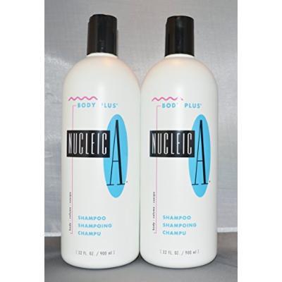 Nucleic-a Body Plus Shampoo 32 oz (2 pack)