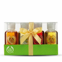 The Body Shop Mini Shower Collection