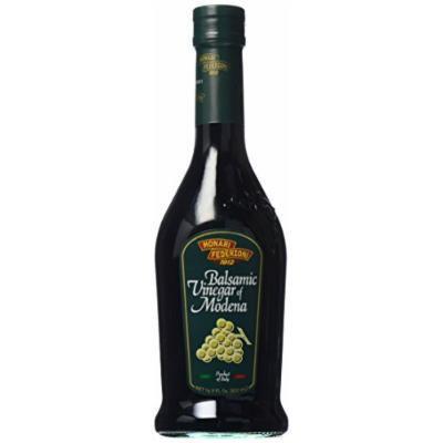 Monari Balsamic Vinegar - 16.9 Ounces