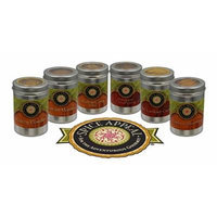 Spice Appeal, Curry Spice, Combo Gift Set, (Pack of 6)