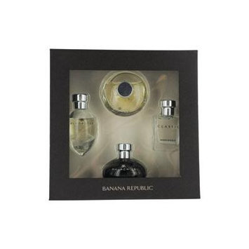 Banana Republic Variety 4 Piece Gift Set for Women