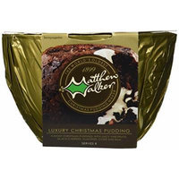 Matthew Walker 2 Lb Luxury Christmas Plum Pudding