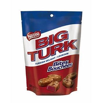 Nestlé Big Turk Bites 180g (6.3oz)