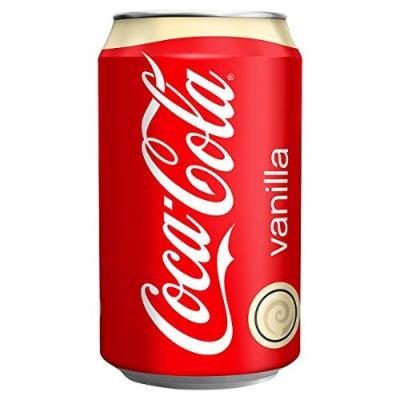 Coca-Cola® Vanilla