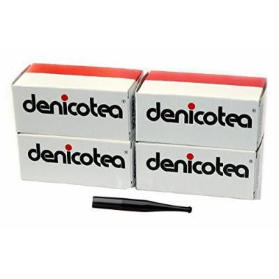 Denicotea Cigarette Holder Filters
