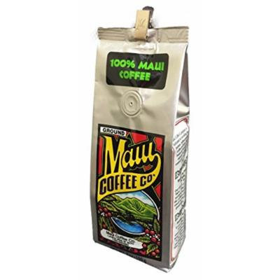 Maui Coffee Company, 100% Maui Coffee, 7 oz. - Ground