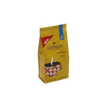 Gevalia Kaffe House Blend Medium/Dark Ground 12 oz (Pack of 2)