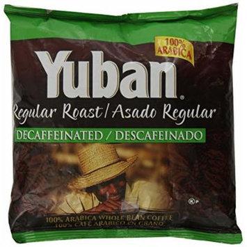 Yuban Whole Bean Decaf Coffee, 32 Ounce