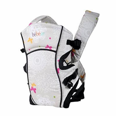 Beddinginn® Storage Pocket Attachable Kid Carrier Multi Position Butterfly Pattern Baby Carriers