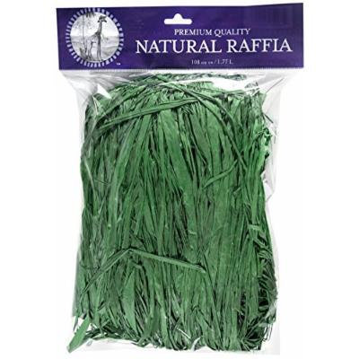 SuperMoss (30050) Raffia, Grass Green, 8oz