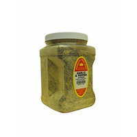 Marshalls Creek Spices Family Size Garlic and Pepper Seasoning, 40 Count
