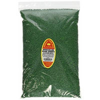 Marshalls Creek Spices Family Size Refill Sprinkles Dark Green, 48 Ounce
