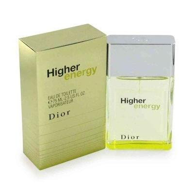Higher Energy by Christian Dior Eau De Toilette Spray 3.3 oz for Men