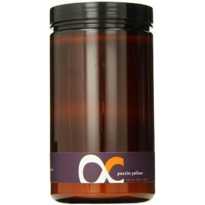 4mular Pectin High Methoxyl Food Additives, Yellow, 20 Ounce