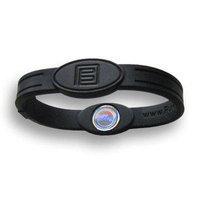 Pure Energy Band - Flex - Black & Black - Medium
