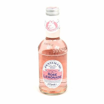 Fentimans - Rose Lemonade - 275ml (Case of 12)