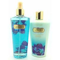 Victoria's Secret Lost in Fantasy Gift Set (Lotion & Spray Mist)