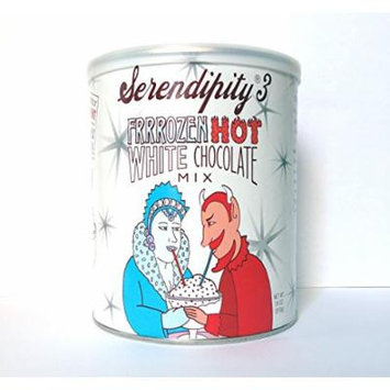Serendipity 3 Frrrozen Hot White Chocolate (18 OZ)