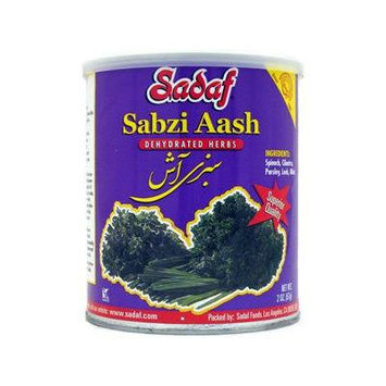 Sadaf Aash Herb Mixture, 2 Ounce Can