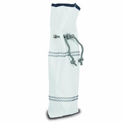 Sailor Bags Wine Bag (White)