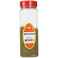 Marshalls Creek Spices X-Large Size Marjoram, 3 Ounces