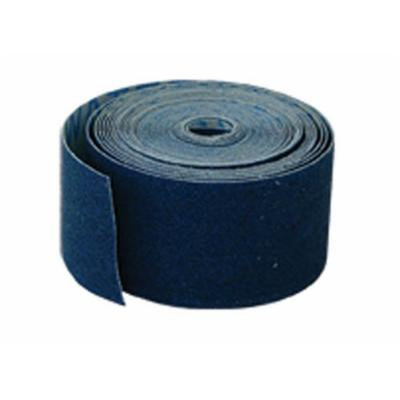 EZ-FLO 45205 Waterproof Emery Cloth, Blue
