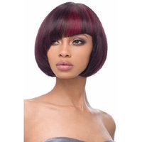 Outre Super Natural Perfect Bob #33 Dark Auburn