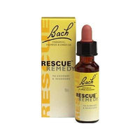 Bach Rescue Remedy - 0.30 fl oz - ZIN: 426016