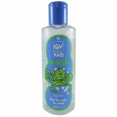 Ego Qv Kids Wash 200Ml