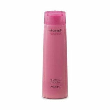 Shiseido Serum Noir Massage Shampoo N 240ml