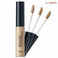The SAEM Cover Perfection Tip Concealer #1 Clear Beige