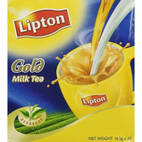 Lipton® Hong Kong Style Gold Instant 3 in 1 Milk Tea Rich and Smooth