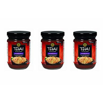 THAI KITCHEN , Gluten Free -Sauce-Pad Thai 8 Oz [3 Pack]