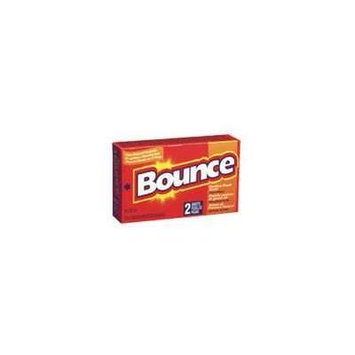 Bounce Fabric Softener Sheets for Coin-Operations (02664PG) Category: Fabric Softener Sheets