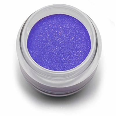 Sugarpill Cosmetics Elektrocute Neon Pigment Eye Shadow, Hellatronic