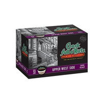 Chock Full o'Nuts Upper West Side Single-Serve Cups, 48 Count