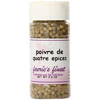 Faeries Finest Peppercorns, Poivre de Quatre Epices, 2.80 Ounce