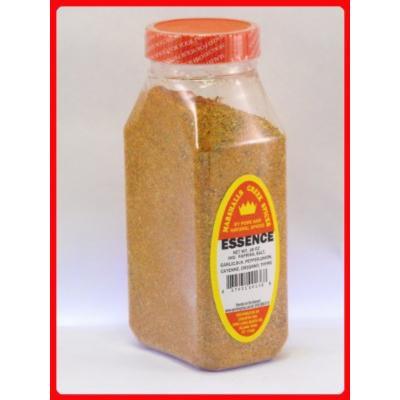 Marshalls Creek Spices Essence Seasoning, 18 Ounce
